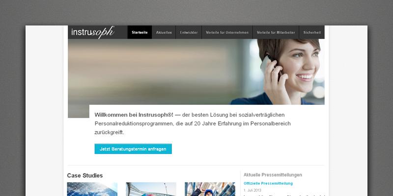 agile webdesign