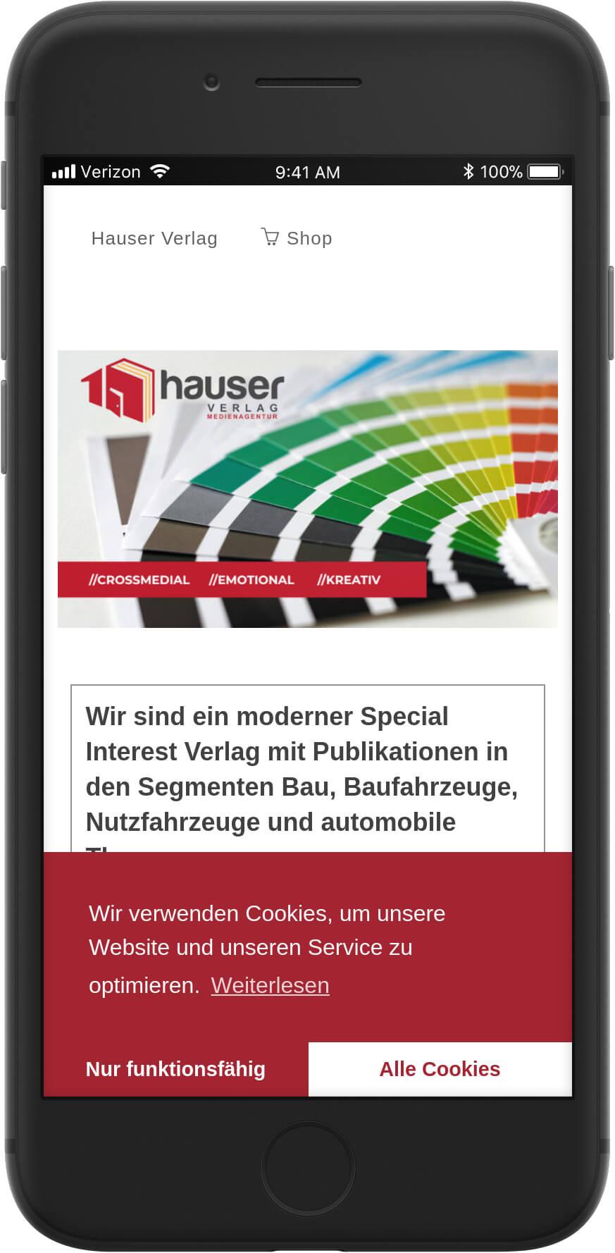 Hauser Verlag